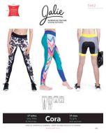 Jogginghosen-Schnittmuster für Mädchen und Damen