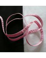 Bügelband für BH-Bügel in rosa