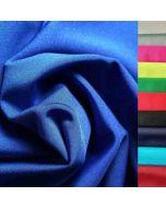 Glänzender uni Lycra Stoff 'Lorella' in 22 Farben