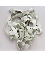 Badegummi - 12mm breit, 5m