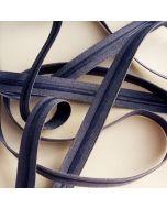 Antirutsch-Gummi, silikonbeschichtet, blauviolett, 11mm breit