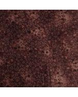 Wunderschöner, leichter Baumwollstoff in der Trendfarbe Rosenholz mit feinem Rankenmuster für Bekleidung, Quilt und Deko.