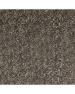 Glatter, leichter Baumwollstoff in schwarz-jeans mit Digitaldruck-Muster: die Musterung erinnert an Jeans, der Stoff ist aus 100% Baumwolle.