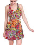 Kleid und Tank Top - Schnittmuster