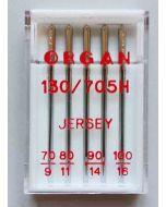 Jersey Nadeln 130/705H, Stärke 70/100