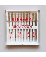 Universal Nadeln 130/705H, Stärke 70-100