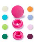 Prym Druckknöpfe 'Color Snaps' in 30 Farben