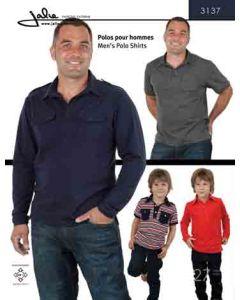 Polo Shirts für Männer und Buben
