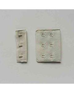 BH-Verschluss, Perle, 5.7 cm breit