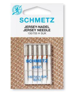 Super Stretch Nadeln, Stärke 75 von Schmetz