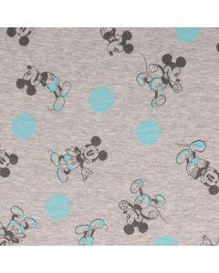 Sweat Stoff 'Mickey Mouse'