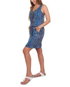 Top und Jumpsuit Schnittmuster für Mädchen und Damen