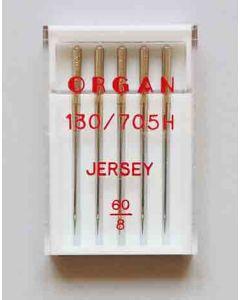 Jersey Nadeln 130/705H, Stärke 60