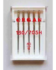 Universal Nadeln 130/705H, Stärke 80