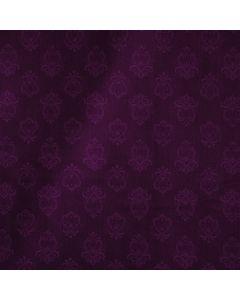 Baumwolle-Satin Stoff in burgund mit feiner ton-in-ton Musterung  für Trachten, Kleider, Röcke oder Blusen.