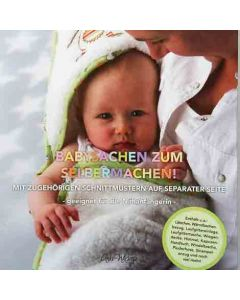 Babysachen zum Selbermachen