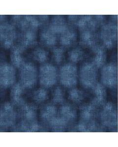 Weicher, bielastischer Jersey Stoff in dunkelblau mit Musterung, die an Jeans erinnert. Der Stoff ist ideal für sommerliche, leichte Leggings, Jersey-Kleider in Jeansoptik; Unterwäsche oder Nachtwäsche.