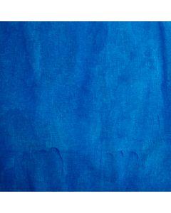 Lycra - Badelycra Stoff in blau-türkis melange