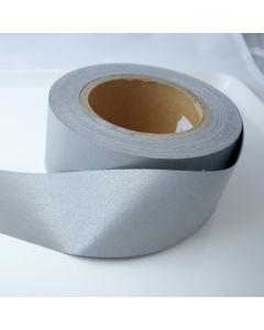 Reflektierendes Band - Reflektorstreifen zum Aufnähen - für Taschen, Pferdedecken, Jacken - das Band ist in 3 Breiten erhältlich.